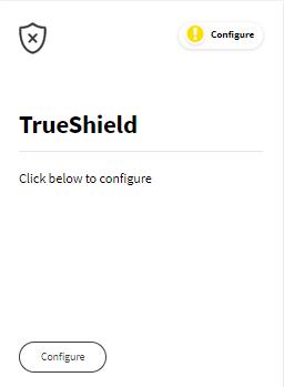 TrueShield box