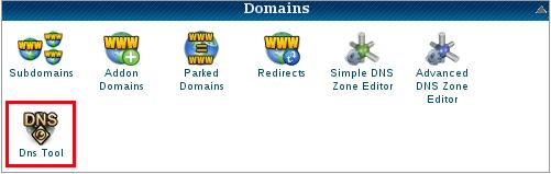 DNS Tool icon