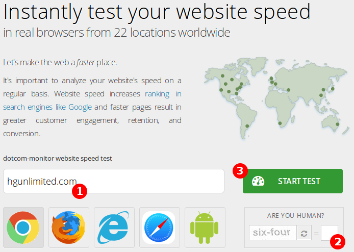 My Site is Slow | HostGator Support
