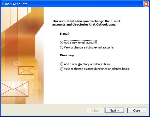 Outlook Express Tutorial 2