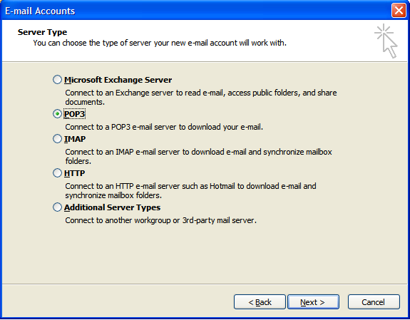 Outlook Express Tutorial 3