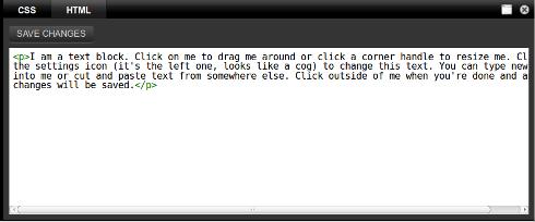 Add a Scroll Bar in BaseKit | HostGator Support