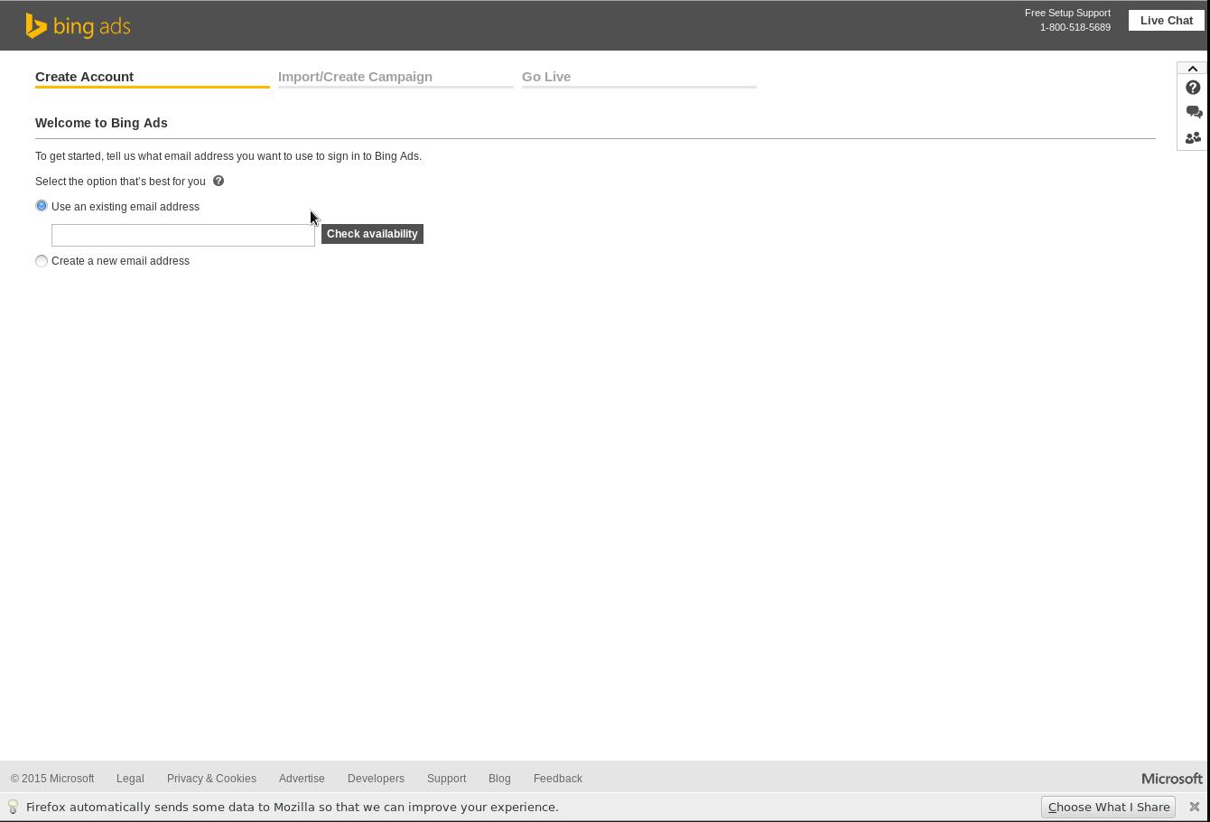 The Bing Network « HostGator com Support Portal