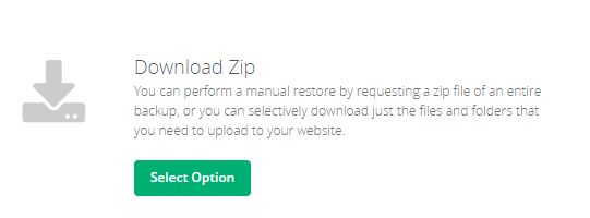 zip Download