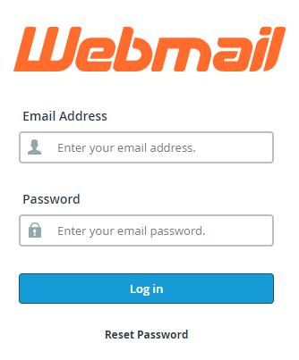 HostGator cPanel Webmail Direct Link