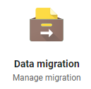 Google Workspace - Admin Console Migrations