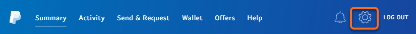 HostGator Unsubscribe from PayPal - Settings