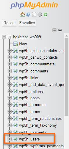 wp-users