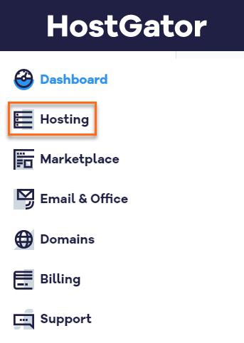 Portal Hosting