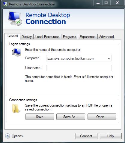 Do You Offer Remote Desktop? - Windows Dedicated | HostGator Support