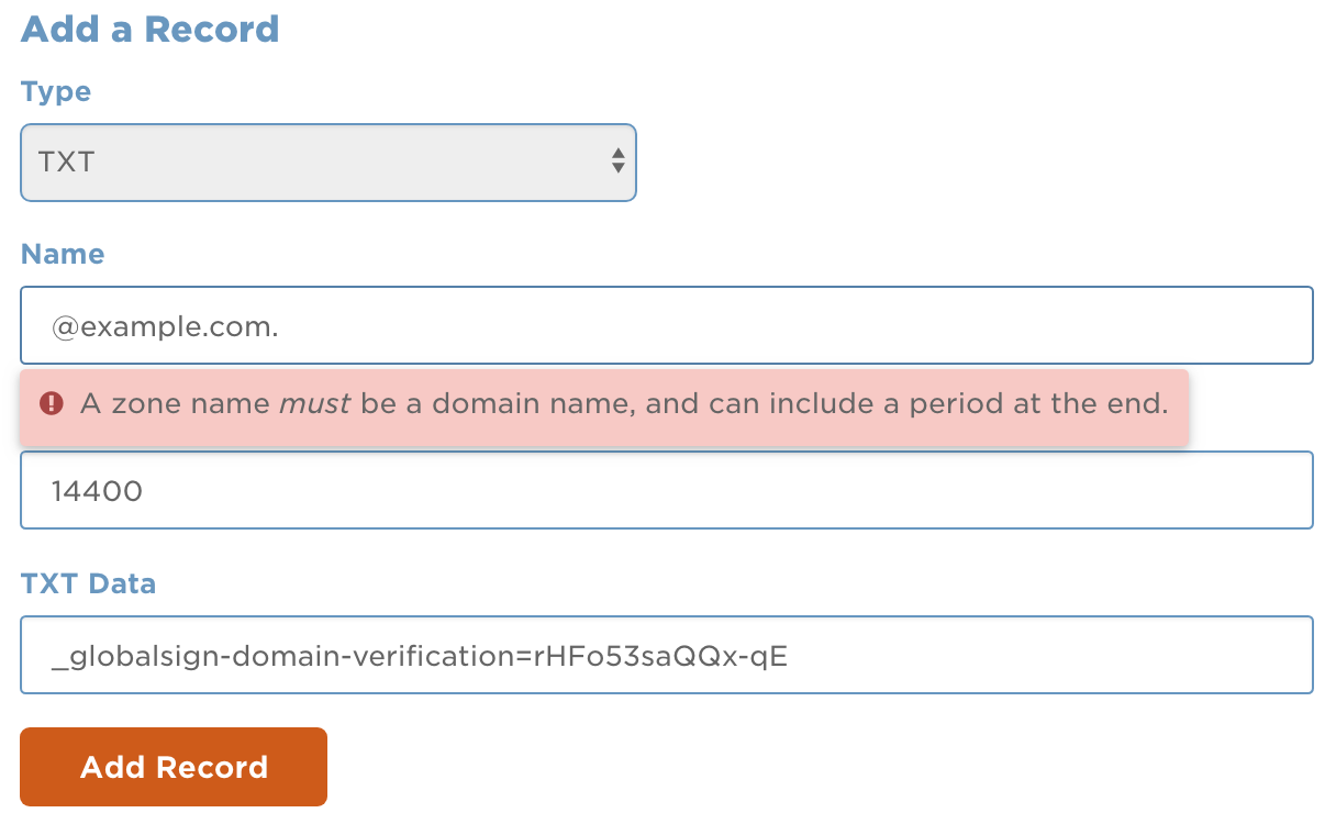 Configuring an SSL in SiteLock with an Existing Firewall