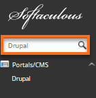 Search Drupal