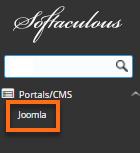 Search Joomla