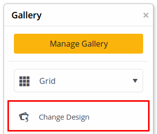 Location for icons in SiteBuilder.