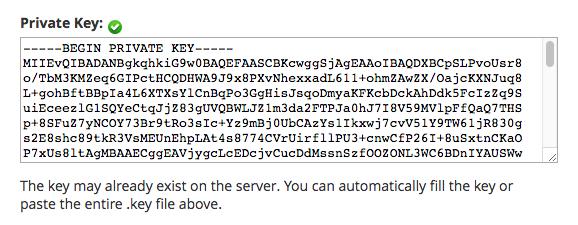 Enter RSA