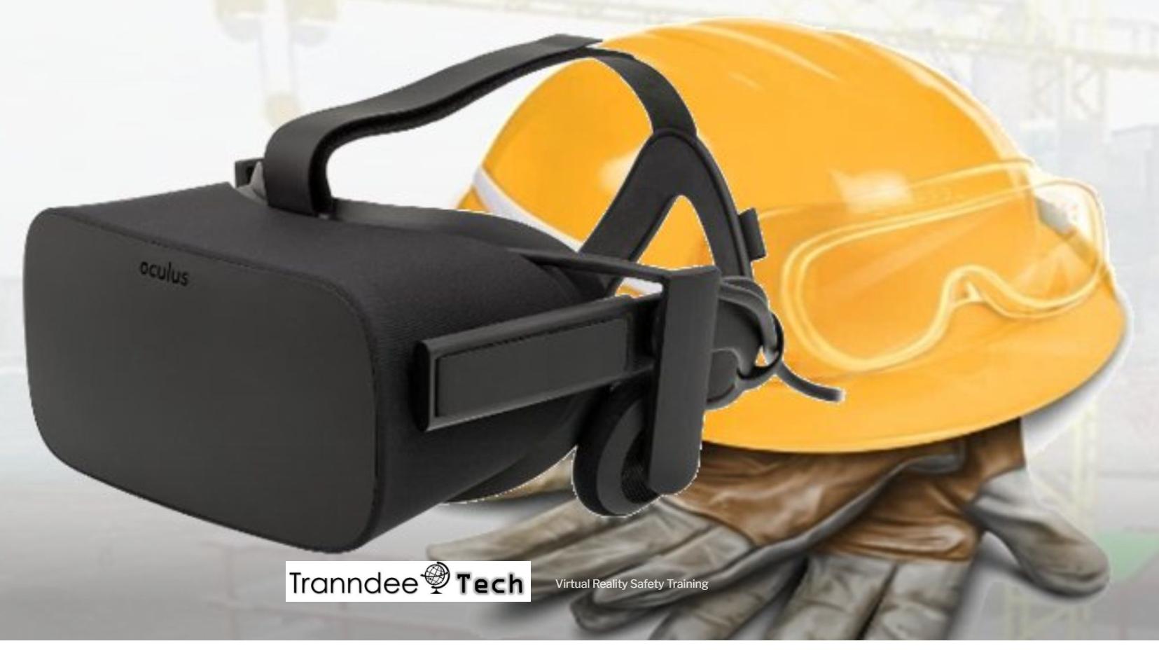Tranndee Tech Website