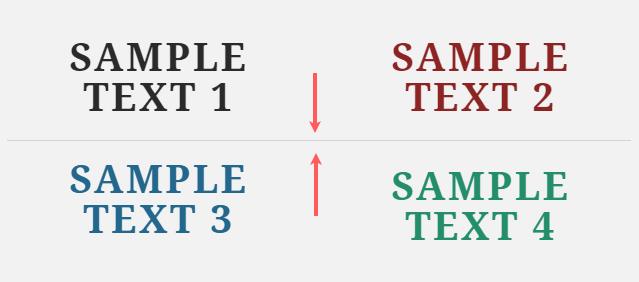Weebly Divider Sample