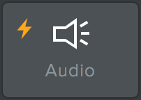 Audio Player element