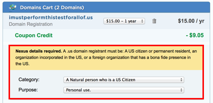 Which Domain Names Can HostGator Register, TLD Prices? | HostGator